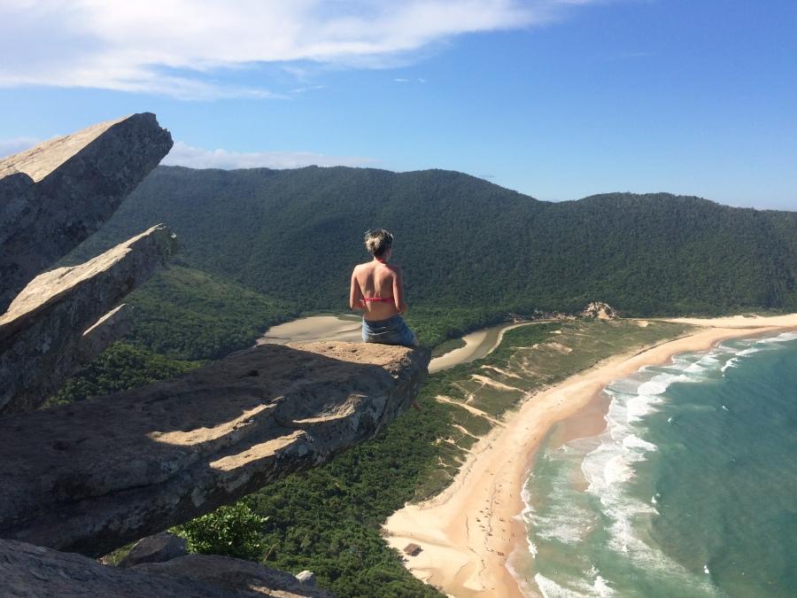 Florianópolis to Rio: A Slice ofBrazil
