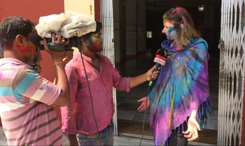 A Second Interview
