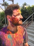 Painted Man